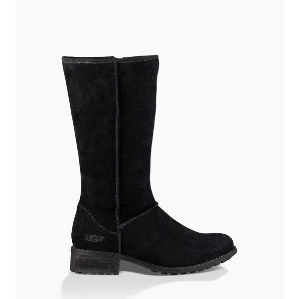 CHEAP UGG WOMEN\'S LINFORD BLACK ONLINE