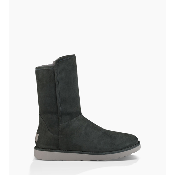 CHEAP UGG WOMEN'S ABREE II SHORT GRIGIO ONLINE