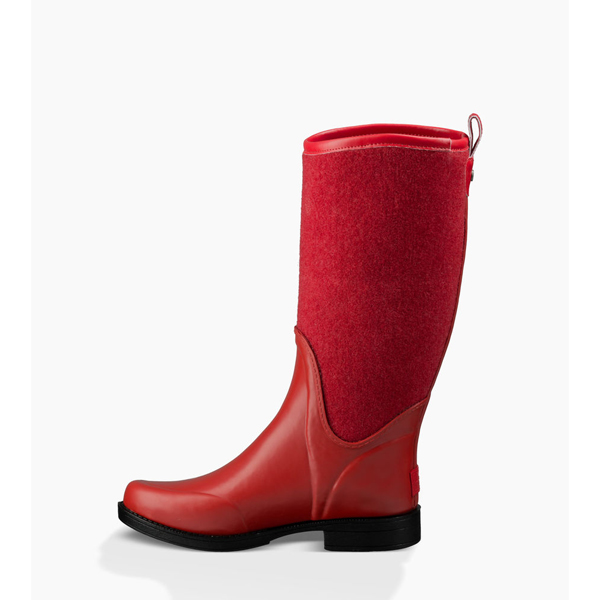 CHEAP UGG WOMEN\'S REIGNFALL LIPSTICK RED ONLINE