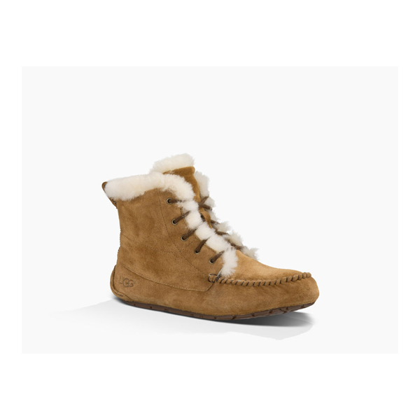 CHEAP UGG WOMEN'S CHICKAREE CHESTNUT ONLINE