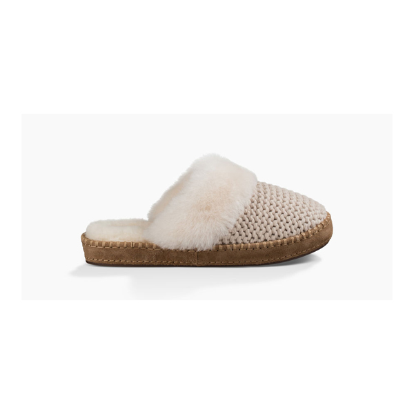 CHEAP UGG WOMEN\'S AIRA KNIT CREAM ONLINE