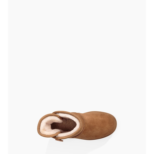 CHEAP UGG YOUTH FABIAN CHESTNUT ONLINE