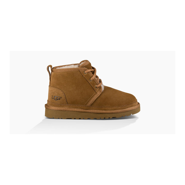 CHEAP UGG TODDLERS NEUMEL CHESTNUT ONLINE