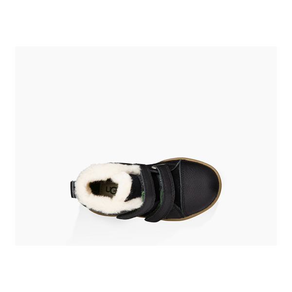CHEAP UGG TODDLERS RENNON BLACK ONLINE