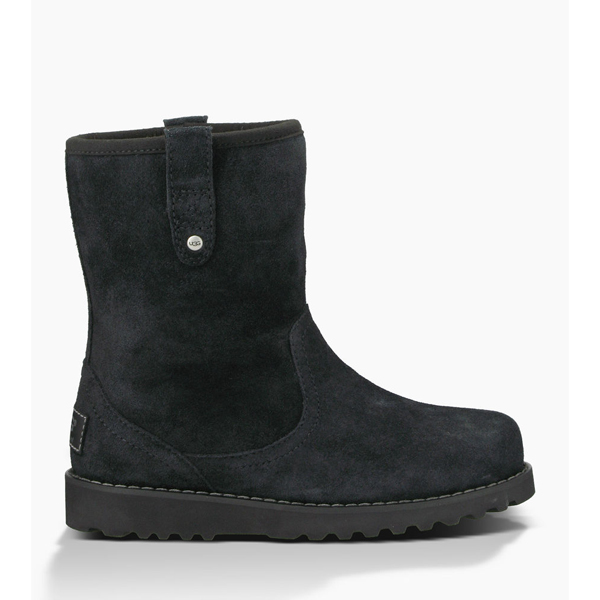 CHEAP UGG KIDS' REDWOOD BLACK ONLINE