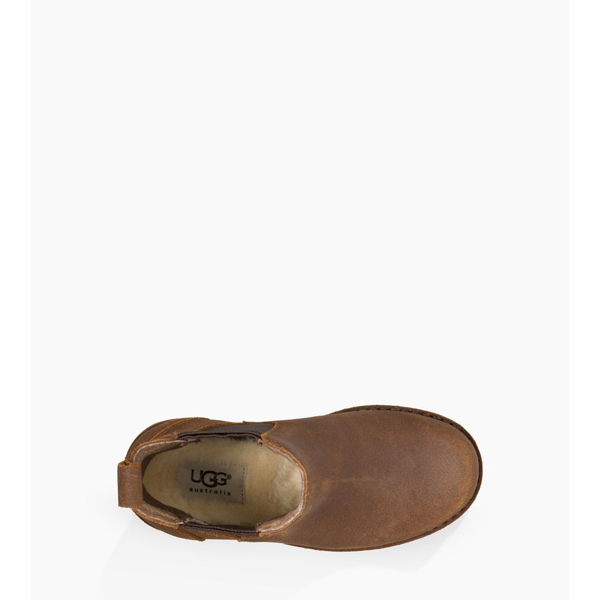 CHEAP UGG KIDS\' CALLUM CHOCOLATE ONLINE