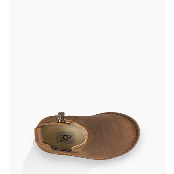 CHEAP UGG TODDLERS CALLUM CHOCOLATE ONLINE