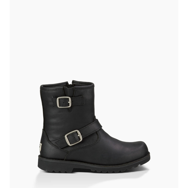 CHEAP UGG KIDS' HARWELL BLACK ONLINE