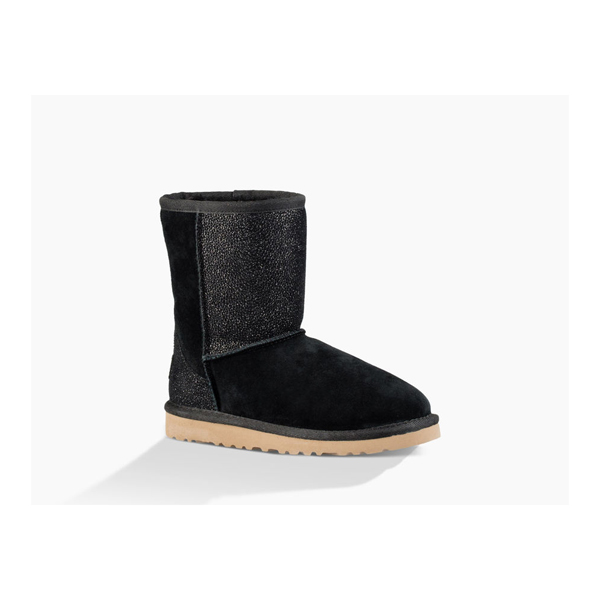 CHEAP UGG KIDS' WORCHESTER BLACK ONLINE