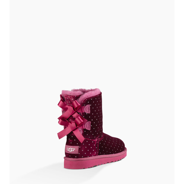 CHEAP UGG KIDS' BAILEY BOW STARLIGHT LONELY HEARTS ONLINE