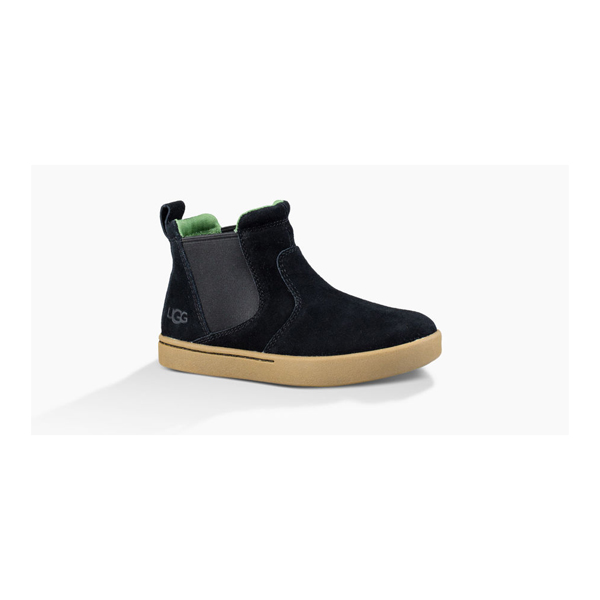 CHEAP UGG KIDS' HAMDEN BLACK ONLINE