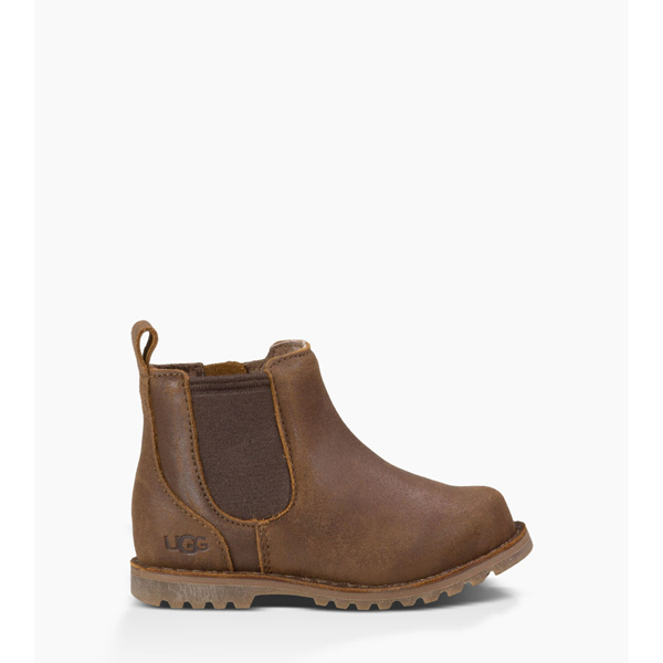 CHEAP UGG TODDLER'S CALLUM CHOCOLATE ONLINE