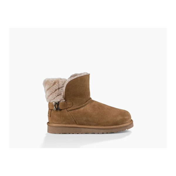 CHEAP UGG KIDS' ANALIA CHESTNUT ONLINE