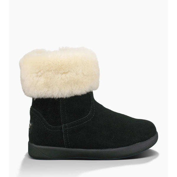 CHEAP UGG TODDLER'S JORIE II BLACK ONLINE