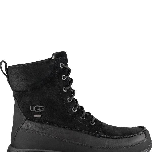 CHEAP UGG MEN'S ARCHIBALD BLACK ONLINE