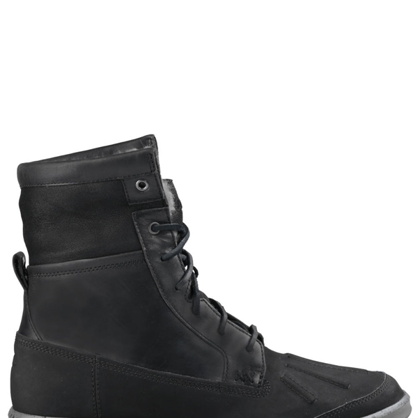 CHEAP UGG MEN'S ROSKOE BLACK ONLINE