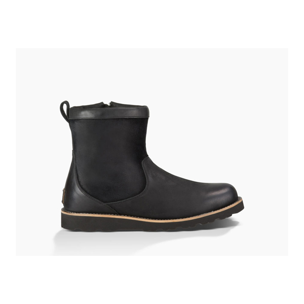 CHEAP UGG MEN'S HENDREN TL BLACK ONLINE