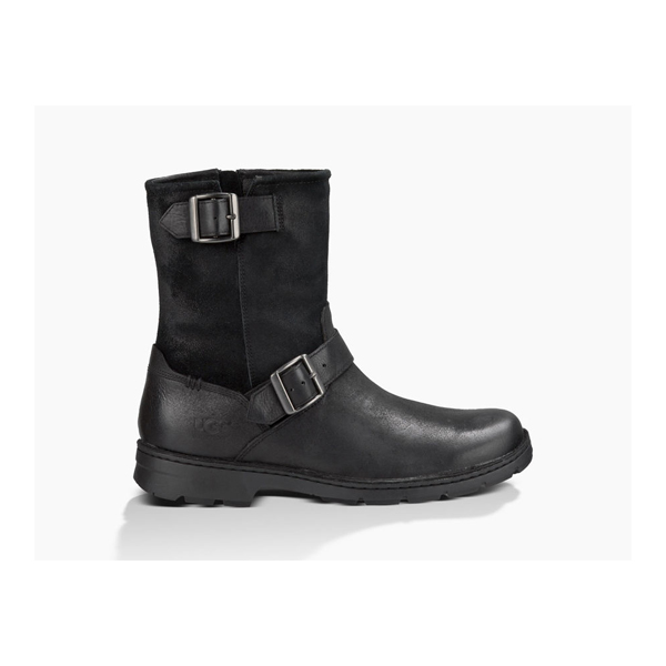 CHEAP UGG MEN'S MESSNER BLACK ONLINE