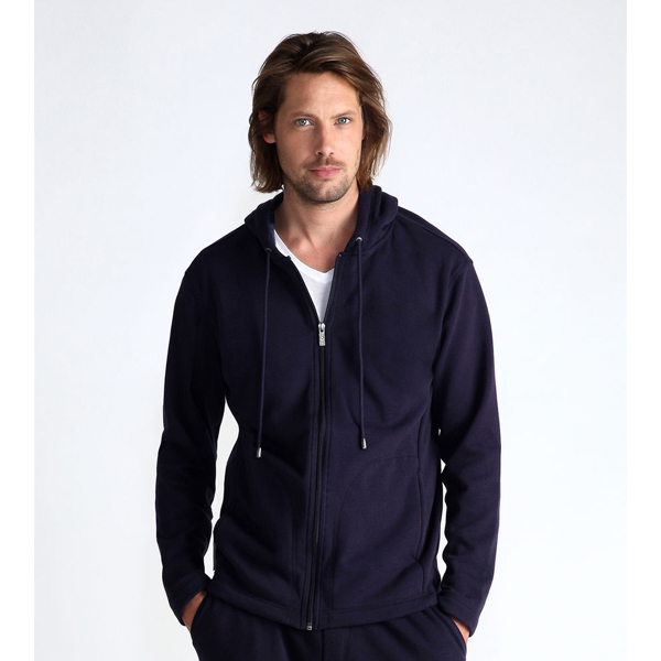 CHEAP UGG MEN'S CONNELY HOODIE NAVY ONLINE