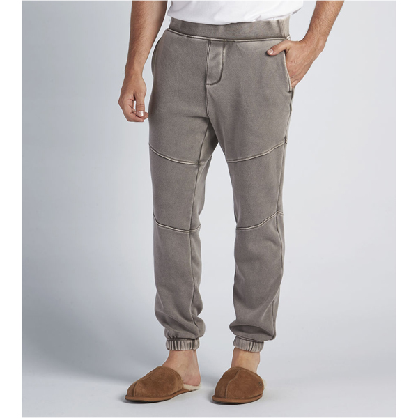 CHEAP UGG MEN'S BRADI WASHED JOGGER PANTS STOUT ONLINE