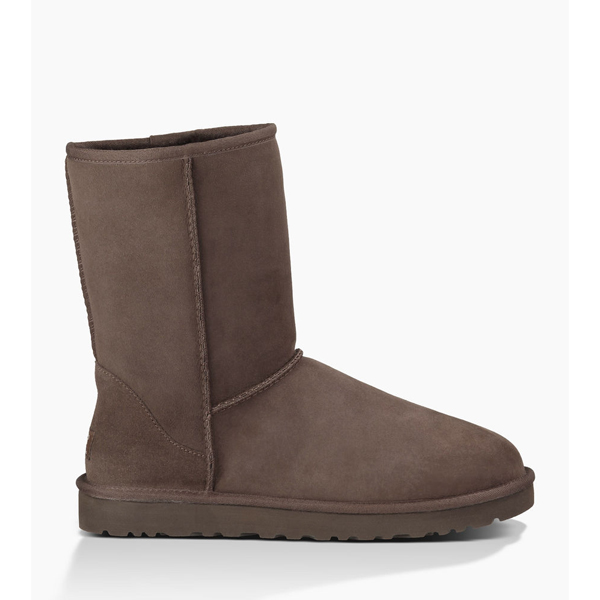 CHEAP UGG MEN'S CLASSIC SHORT CHOCOLATE ONLINE