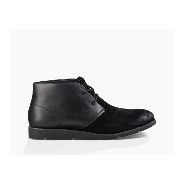 CHEAP UGG MEN'S BLACKWELL BLACK ONLINE