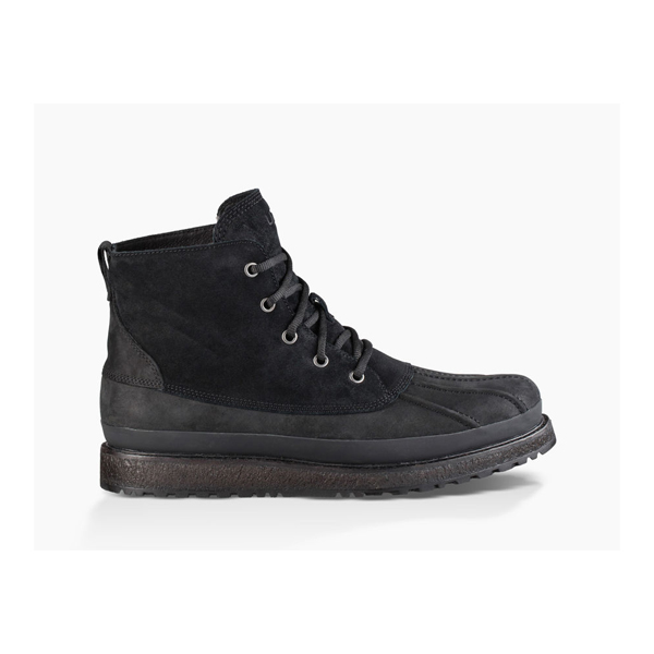 CHEAP UGG MEN'S FAIRBANKS BLACK ONLINE