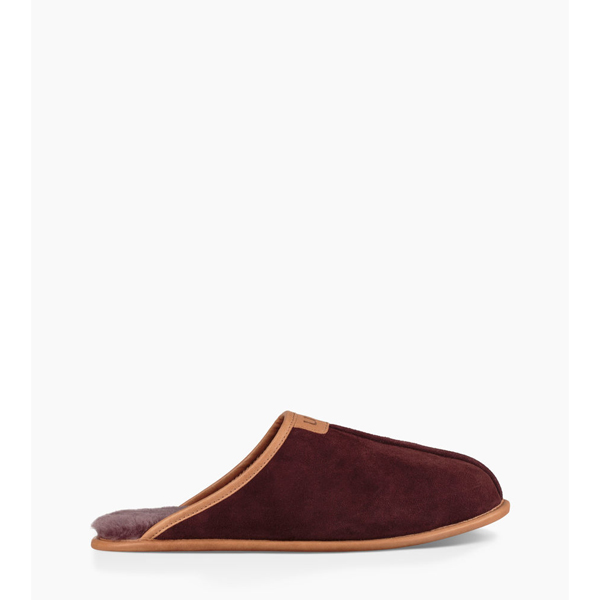 CHEAP UGG MEN'S THAYNE CORDOVAN ONLINE