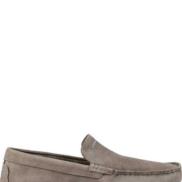 CHEAP UGG MEN'S HENRICK SUEDE DARK FAWN ONLINE