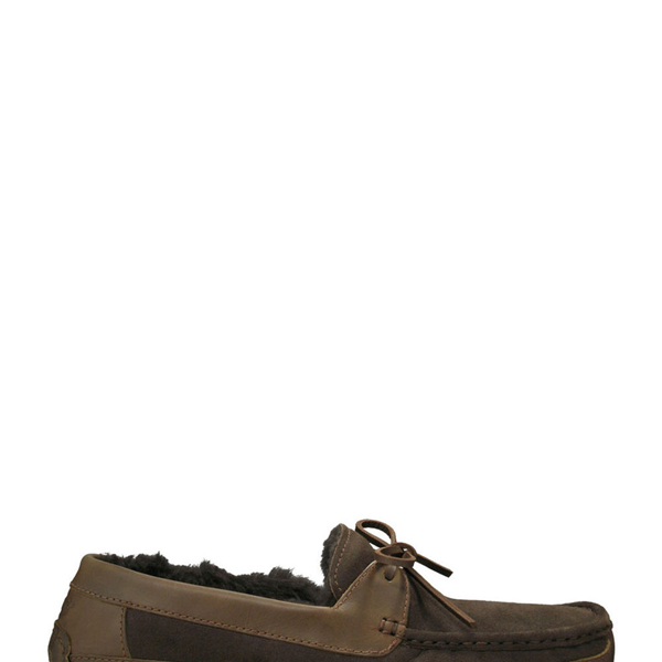 CHEAP UGG MEN'S BYRON CAPPUCCINO ONLINE