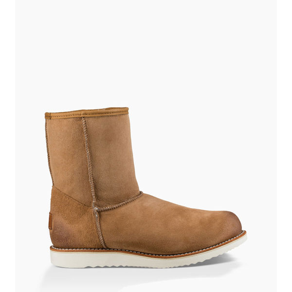 CHEAP UGG MEN'S GUSTIN CHESTNUT  ONLINE