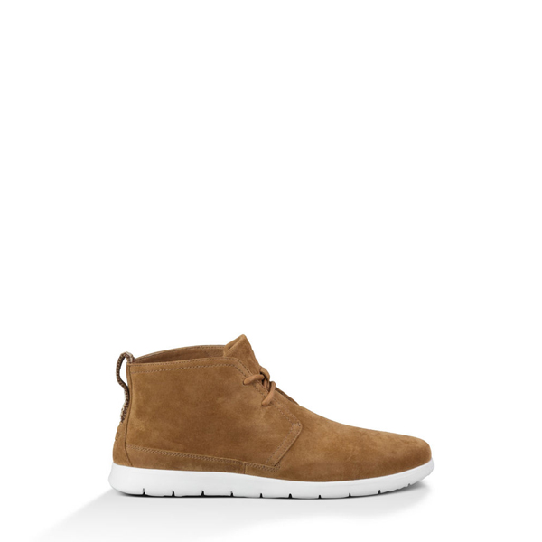 CHEAP UGG MEN'S FREAMON CHESTNUT/WHITE ONLINE