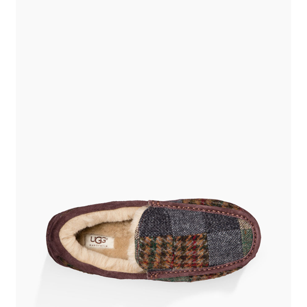 CHEAP UGG MEN\'S ASCOT PATCHWORK PATCHWORK ONLINE