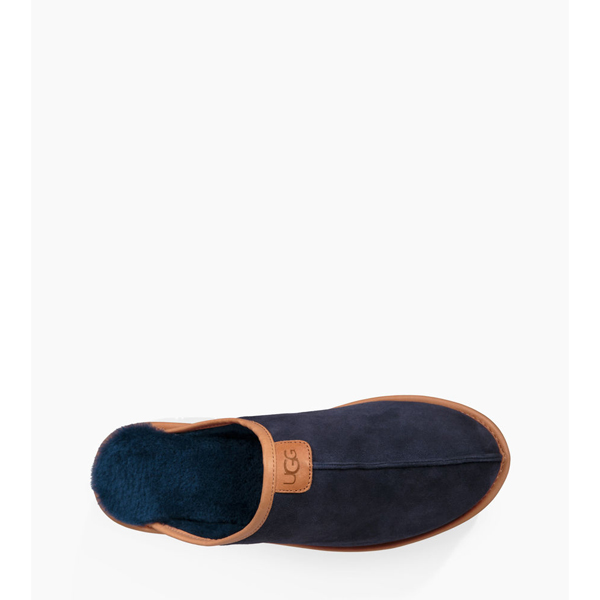 CHEAP UGG MEN\'S THAYNE NAVY ONLINE