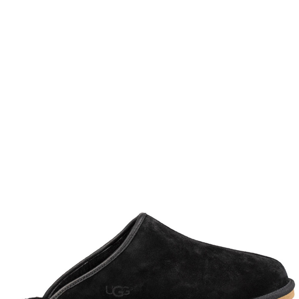 CHEAP UGG MEN'S CLUGG BLACK ONLINE