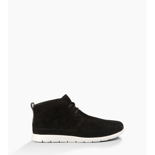 CHEAP UGG MEN'S FREAMON BLACK ONLINE