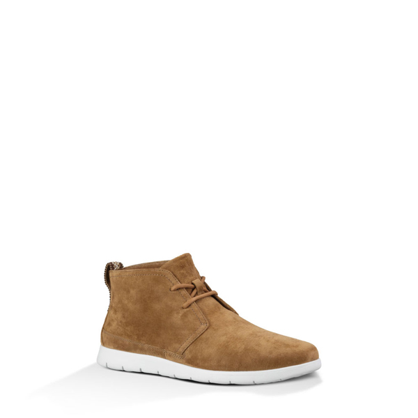 CHEAP UGG MEN'S FREAMON CHESTNUT / WHITE ONLINE