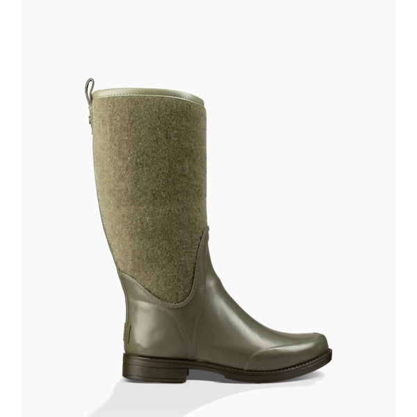 CHEAP UGG WOMEN'S REIGNFALL BURNT OLIVE ONLINE