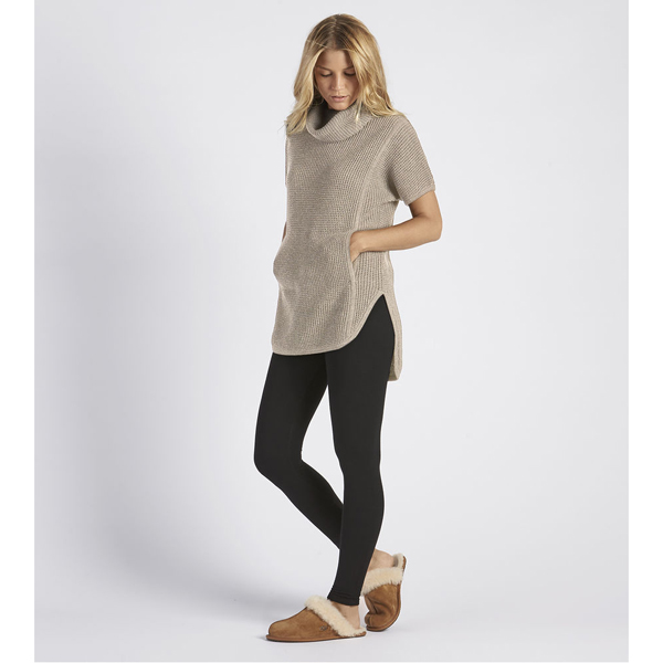CHEAP UGG WOMEN'S SELBY SWEATER LIGHT STORMY GREY  ONLINE