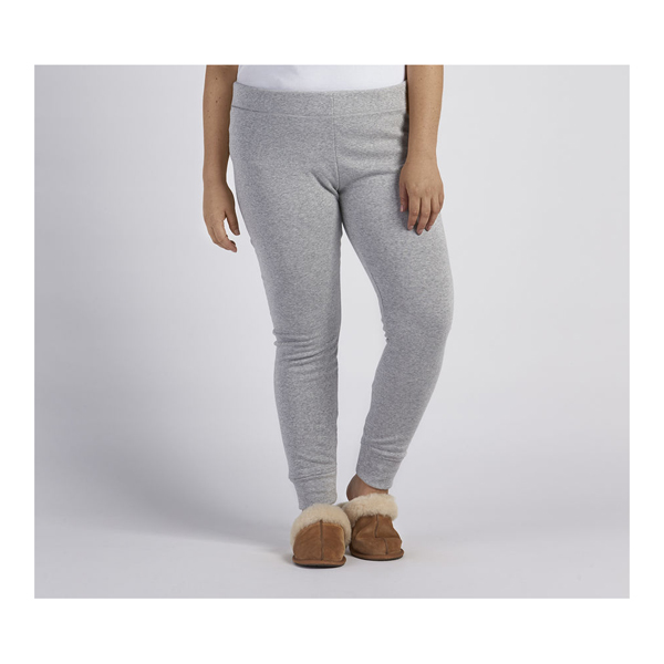CHEAP UGG WOMEN'S GOLDIE PLUS LEGGINGS SEAL HEATHER ONLINE