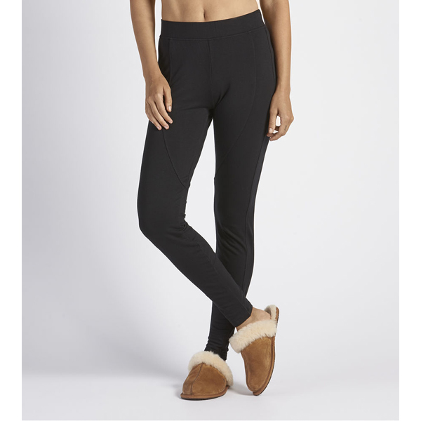 CHEAP UGG WOMEN'S WATTS LEGGINGS BLACK ONLINE