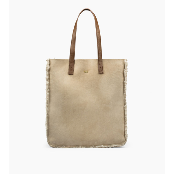 CHEAP UGG WOMEN'S CLAIRE TOTE MOONLIGHT ONLINE