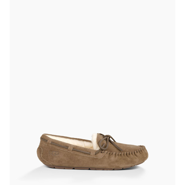 CHEAP UGG WOMEN'S DAKOTA DRY LEAF ONLINE