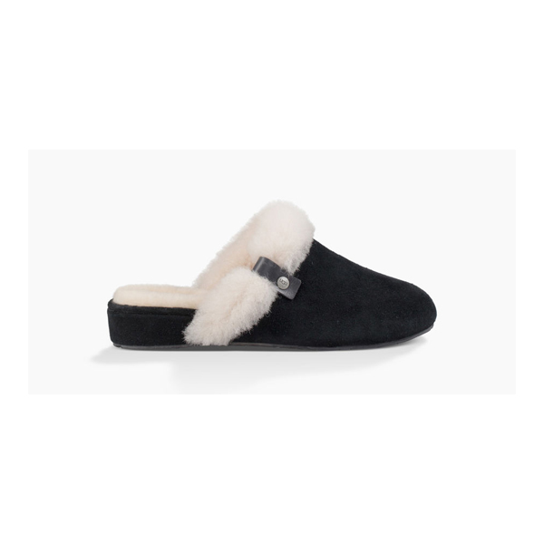 CHEAP UGG WOMEN'S ELANOR BLACK ONLINE